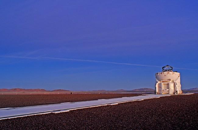 Observatorio Astronómico Paranal