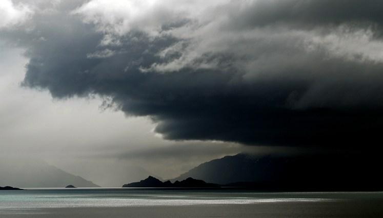 Lago Gral. Carrera