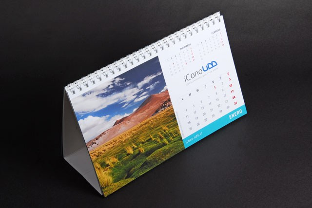 Calendario especial UDD