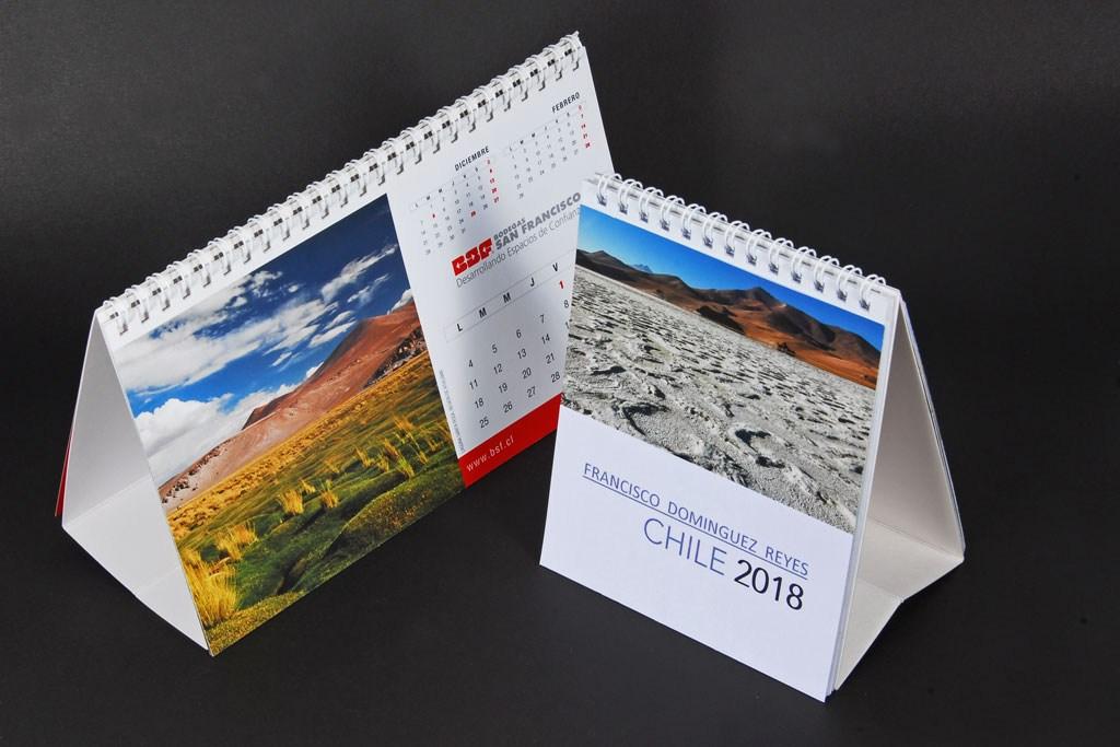 Calendarios Corporativos