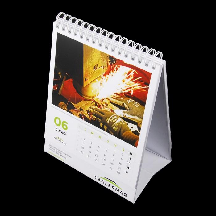 Calendario Corporativo